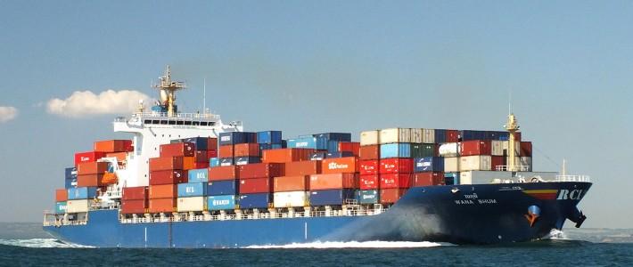 Los puertos españoles registran un 3% más de tráfico hasta mayo