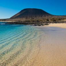 Ligero descenso de las temperaturas en Canarias